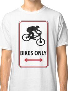 MTB down Classic T-Shirt