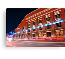 Old Fremantle Woolstores Building  Canvas Print