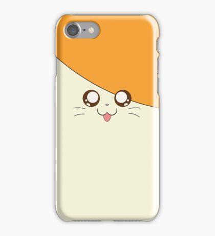 Hamtaro's Head iPhone Case/Skin