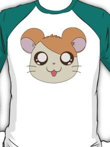 Hamtaro's Head T-Shirt