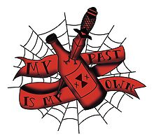 Black Widow Flash MKIII by thehellagatsby