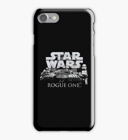 Imperial Army iPhone Case/Skin