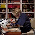 Tolstoy Scholar, March 2010 by Priscilla Turner