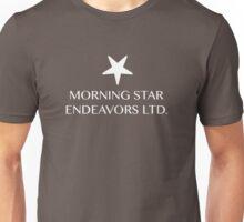 Morning star endeavors Unisex T-Shirt