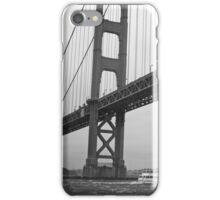Golden Gate Bridge | San Francisco iPhone Case/Skin