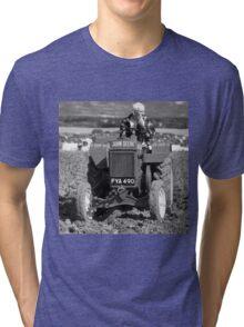 FVA490  Tri-blend T-Shirt