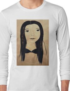 That chick Long Sleeve T-Shirt