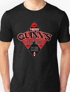Miss Quinn's Club T-Shirt