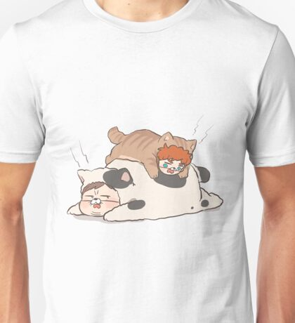 South Park Cats Unisex T-Shirt