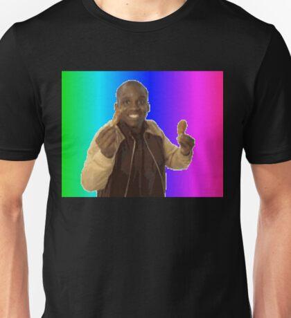 Rainbow Chicken Dance Unisex T-Shirt