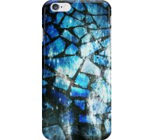 Blue Path Blue Mind iPhone Case/Skin