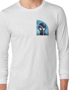 The Face of Hope Long Sleeve T-Shirt