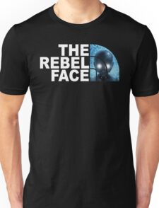 The Face of Hope Unisex T-Shirt
