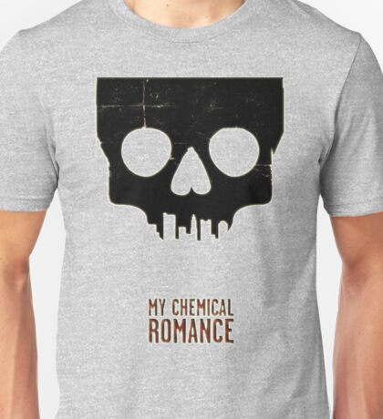 my chemical romance Unisex T-Shirt