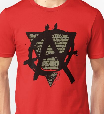 System of Decay Unisex T-Shirt