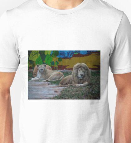 Lions  Unisex T-Shirt