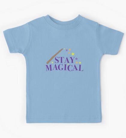 STAY MAGICAL Kids Tee