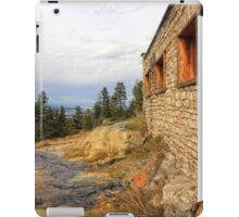 Bath House iPad Case/Skin