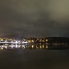 Harbour Lights by Johindes