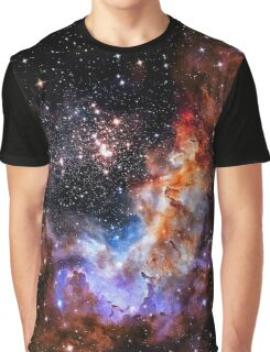 """Exclusive """" Space """" a 9 (c)(h) olao-olavia by okaio créations 2017 Graphic T-Shirt"""