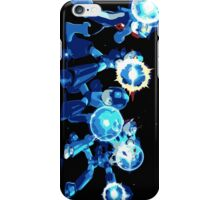 Mega-Man Generations iPhone Case/Skin