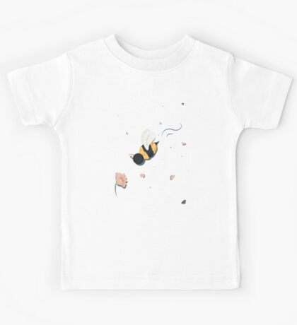 Bumble Bee Kids Tee