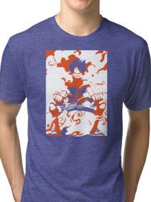 2nd Gear Tri-blend T-Shirt