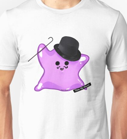 Ditto The Dandy Unisex T-Shirt