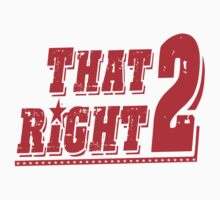 THAT RIGHT 2 by Harper The Creator .