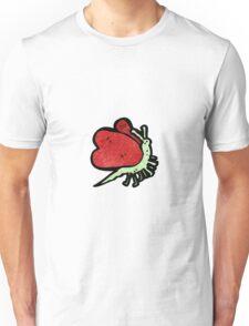 cartoon butterfly Unisex T-Shirt