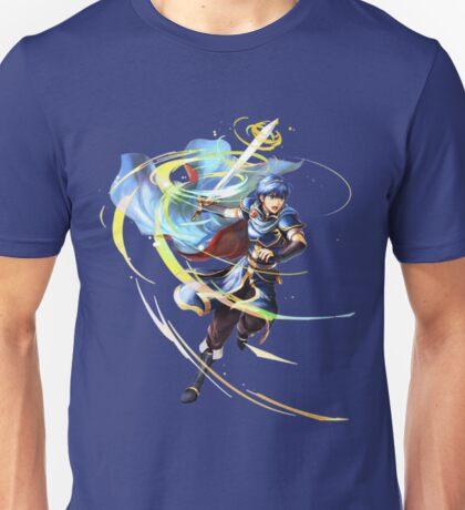 Fire Emblem Heroes - Marth Unisex T-Shirt