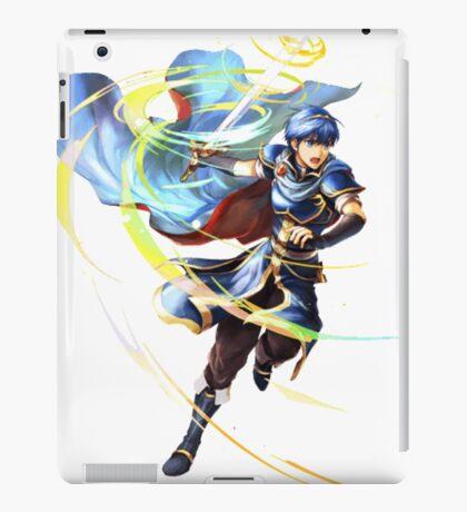 Fire Emblem Heroes - Marth iPad Case/Skin