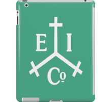 East India Co.  iPad Case/Skin