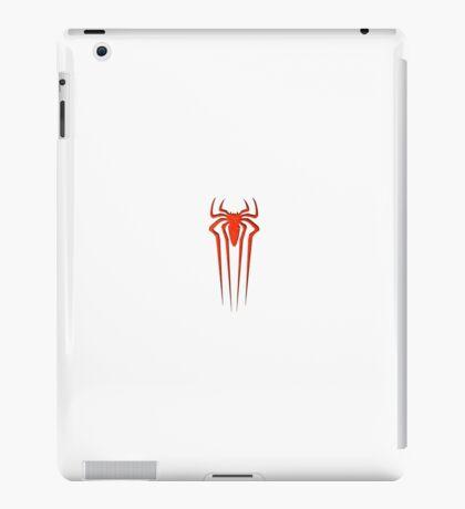 Spider-man Logo iPad Case/Skin