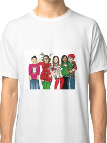 Christmas Jumpers Classic T-Shirt