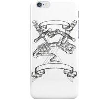 Tattoo iPhone Case/Skin
