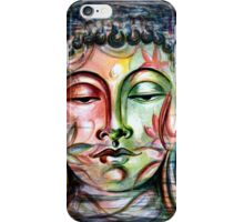 Inner Tranquility iPhone Case/Skin