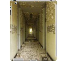 I am a ghost iPad Case/Skin