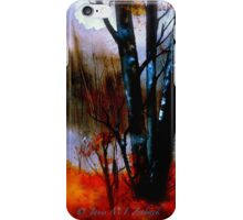 The Grove...Morning Mist iPhone Case/Skin