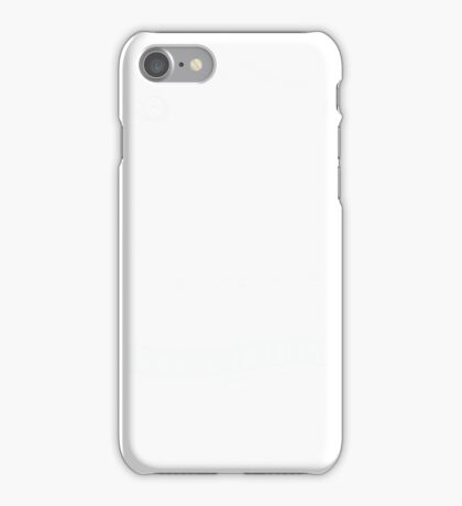 Market Research Analyst iPhone Case/Skin