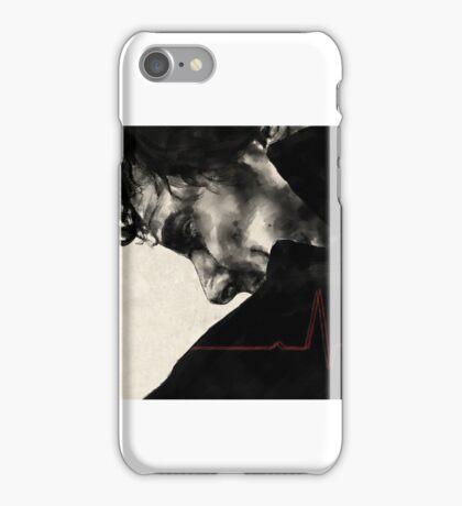 Sherlock Season 4  iPhone Case/Skin