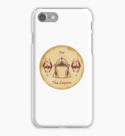 For the Legion - Imperials iPhone Case/Skin