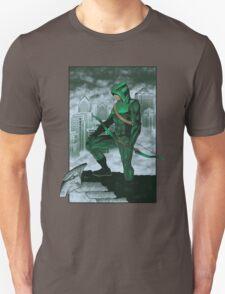 The Emerald Archer T-Shirt