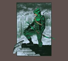 The Emerald Archer Unisex T-Shirt