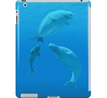 Observation iPad Case/Skin