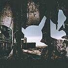 Abandoned and Broken by surbatovicmilan