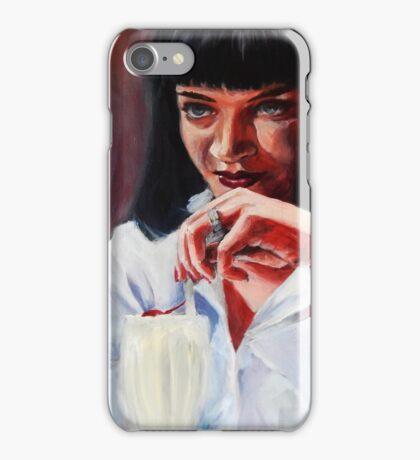 $5 shake iPhone Case/Skin