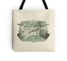 Longbottom Leaf Tote Bag