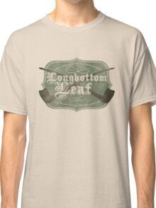 Longbottom Leaf Classic T-Shirt