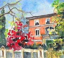 Bergamo Autumn 01 by Goodaboom